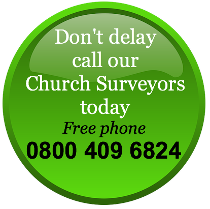 free phone church surveyors today